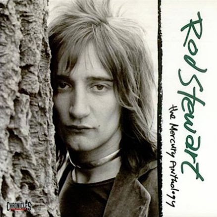 Rod Stewart Mercury Anthology