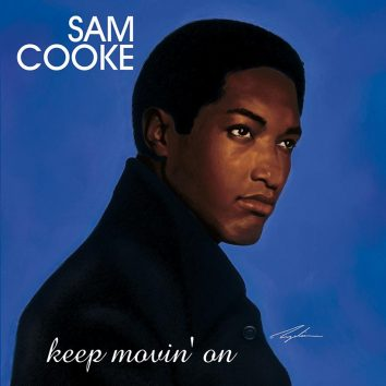 sk!p&Tr808Sam Cooke Keep Movin On album cover 820