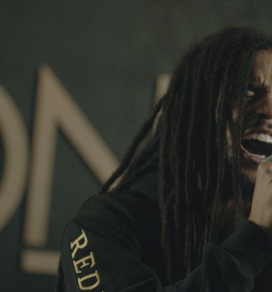 Skip Marley One Love Hotel Performance