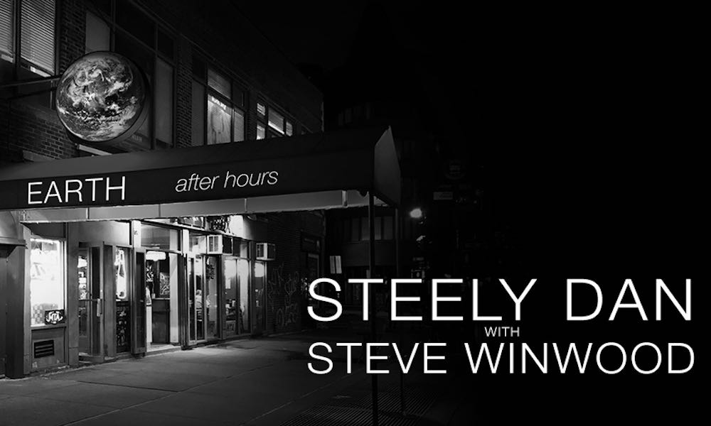 Steely Dan 2020 tour Live Nation