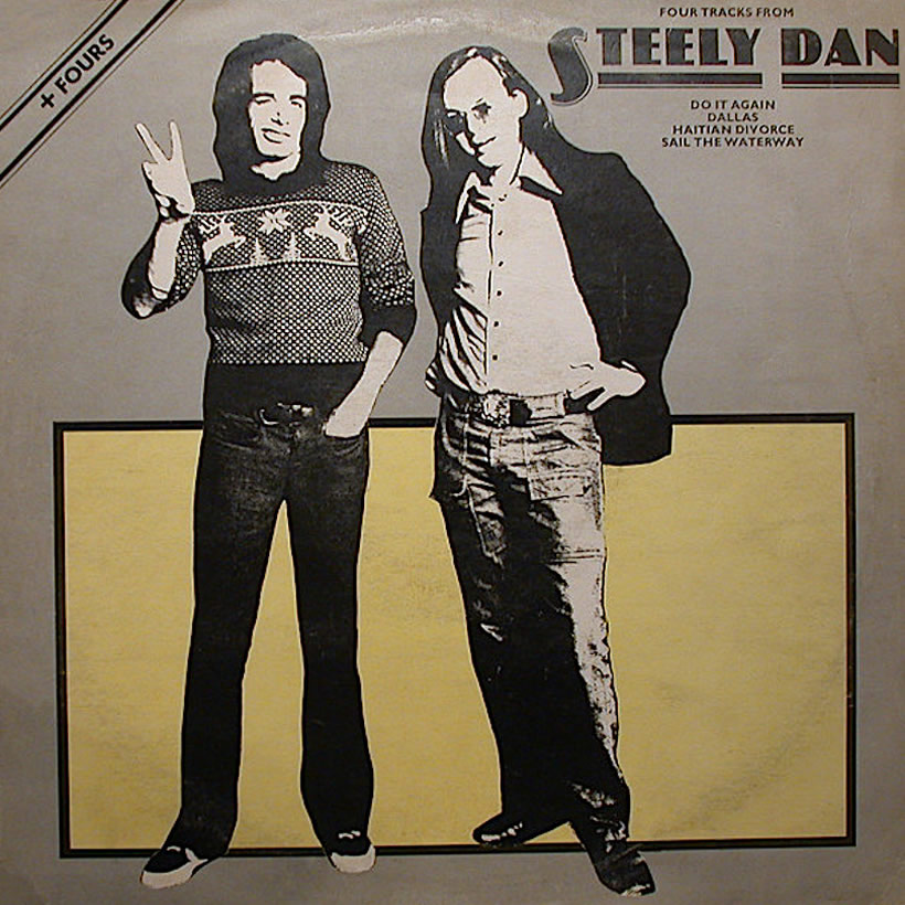 Wheels Turnin' 'Round And 'Round: The Rare Sophistication Of Steely Dan