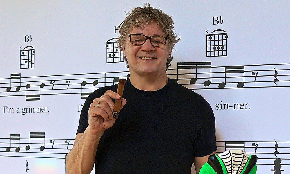 Steve Miller Songwriters Hall Fame