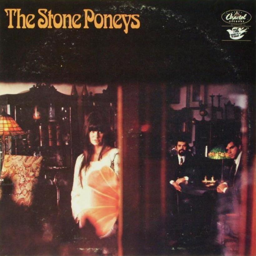 Stone Poneys album