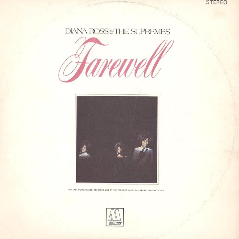 Supremes Farewell album