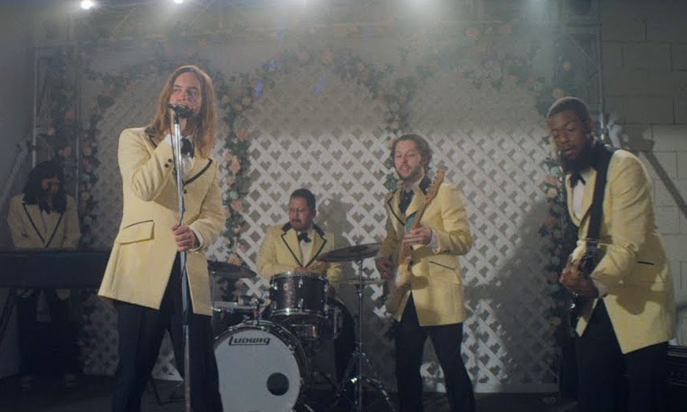 Tame Impala Lost In Yesterday Video