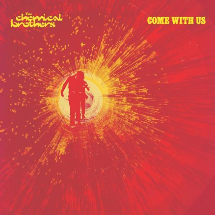 The Chemical Brothers Come With Us Album cover 820