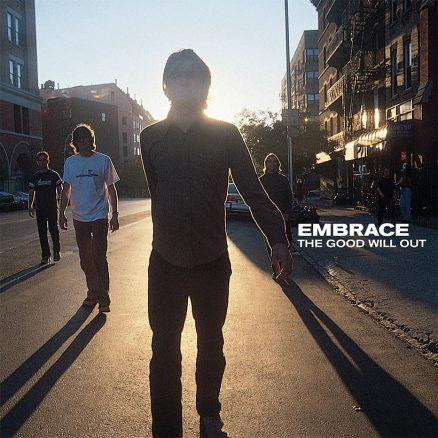Embrace Landmark Albums Vinyl Debuts