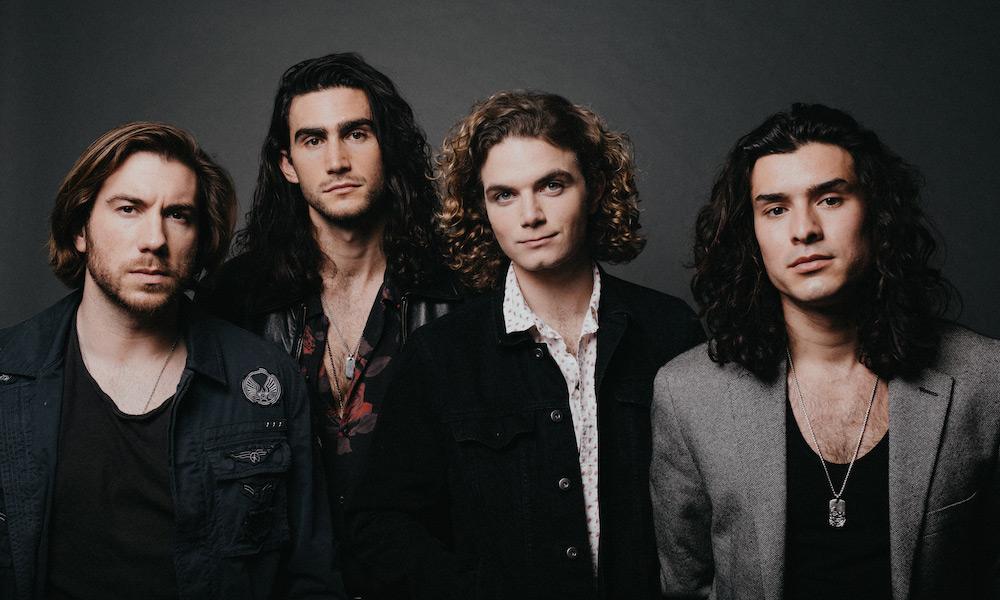 The Jacks - Photo Credit: Ashley Osborne