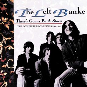 The Left Banke Steve Martin Caro