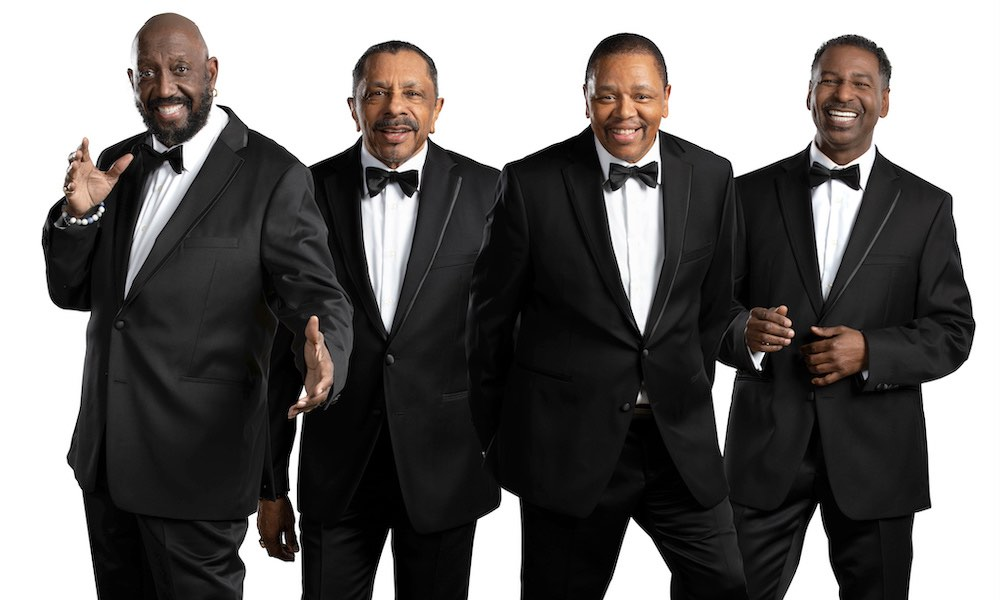 Temptations 2020 credit Jay Gilbert