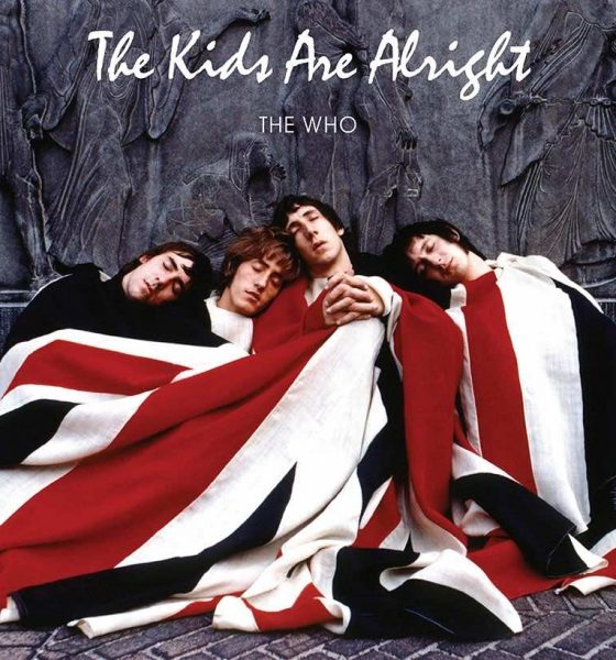 The Kids Are Alright The Who