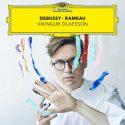 Víkingur Ólafsson Launches New Album 'Debussy • Rameau' In Berlin