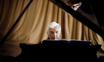Vladimir Ashkenazy photo