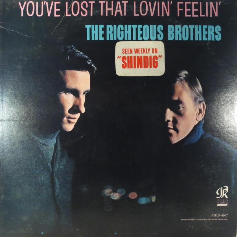 """Tomorrow's Sound Today"": The Righteous Brothers' 'Lovin' Feelin'' Album"