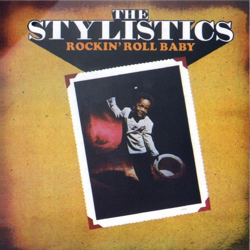 Rockin Roll Baby Stylistics