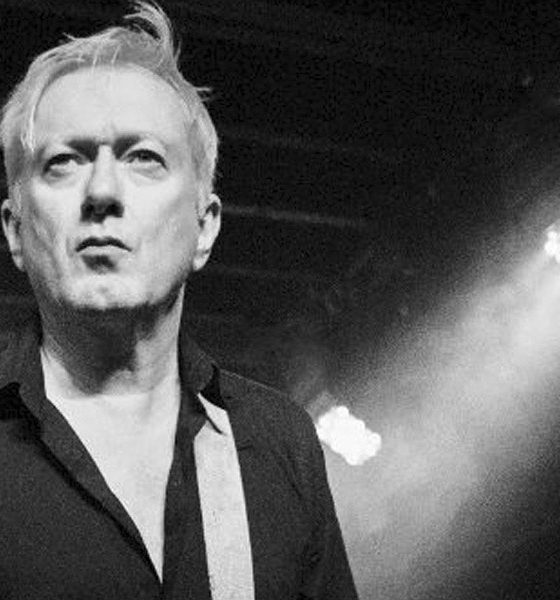 Andy Gill Gang Of Four Dead