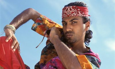 Apache Indian - Artist Page