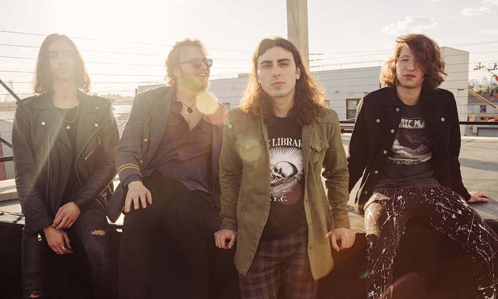 Watch The Video For BRKN LOVE'S New Track, 'Flies In The Honey'