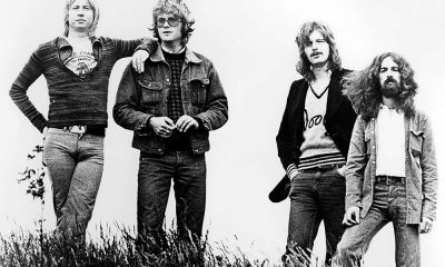 Barclay James Harvest - Artist Page