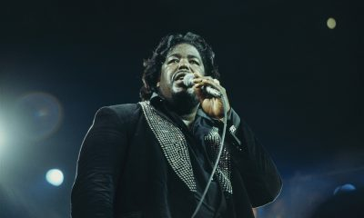 Barry White - Artist Page