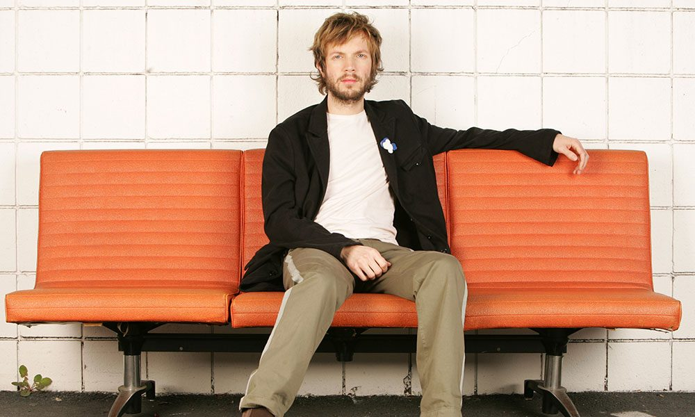 Beck - Artist Page