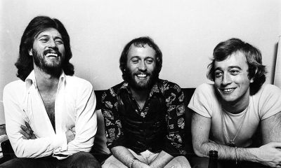 The Bee Gees - Artist Page