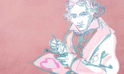 Beethoven Immortal Beloved featured image