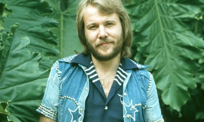 Benny Andersson - Artist Page