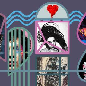 Best Break-up albums featured image