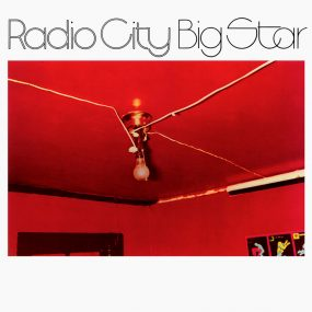 Big Star Radio City album cover 820