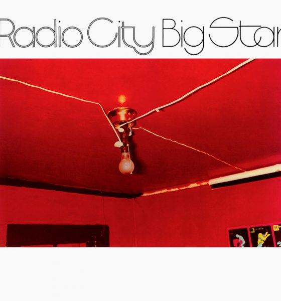 Big Star Radio City album cover 820