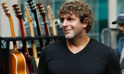 Billy Currington - Artist Page