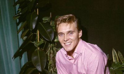 Billy Fury - Artist Page