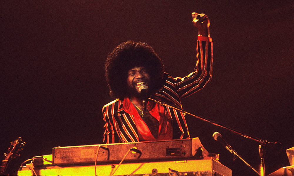 Billy Preston
