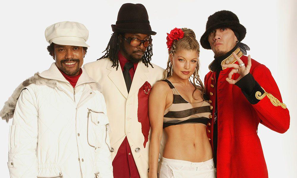 Black Eyed Peas - Artist Page