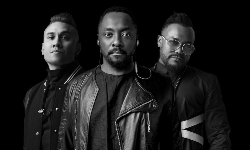 Black-Eyed-Peas-Mamacita-Video