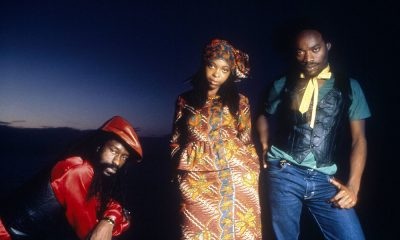 Black Uhuru - Artist Page