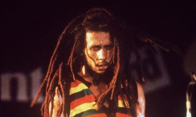 Bob Marley 2020 press shot credit Peter Murphy Fifty Six Hope Road Music