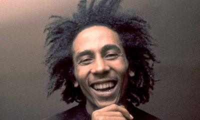 Best Bob Marley love songs Bob Marley 2020 press shot 03 1000