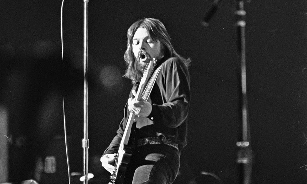 'Old Time Rock & Roll': The Story Behind Bob Seger's Classic Rock Hit