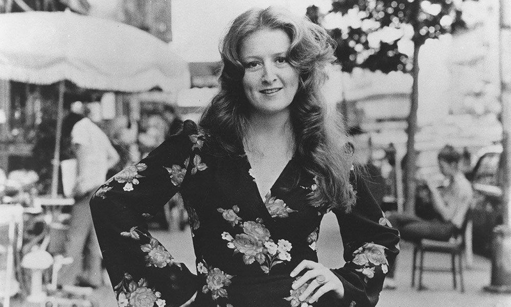 Photo of Bonnie Raitt