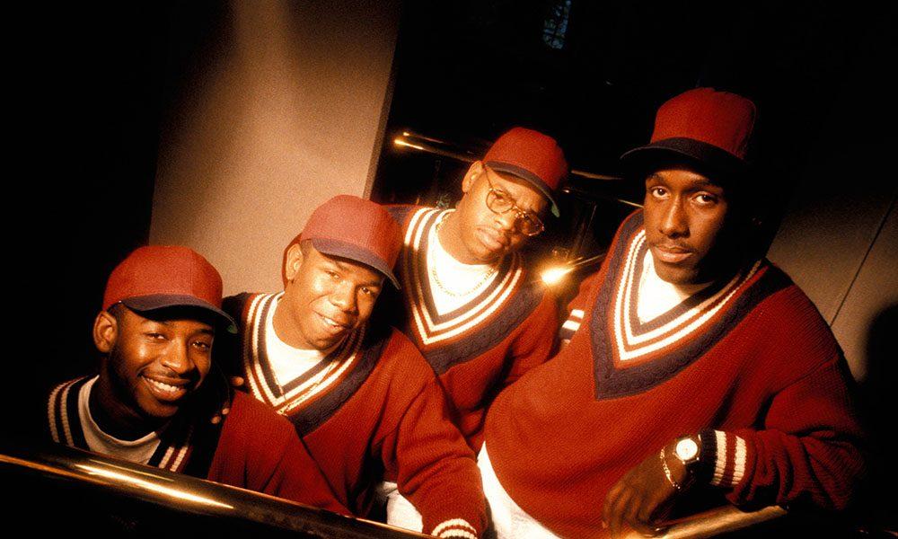 Boyz II Men - Artist Page