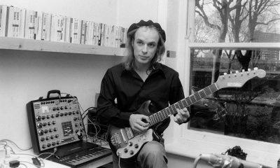 Brian Eno - Artist Page