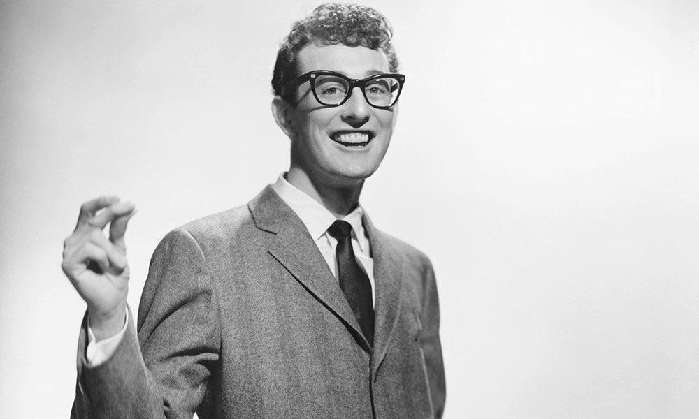 Photo of Buddy Holly