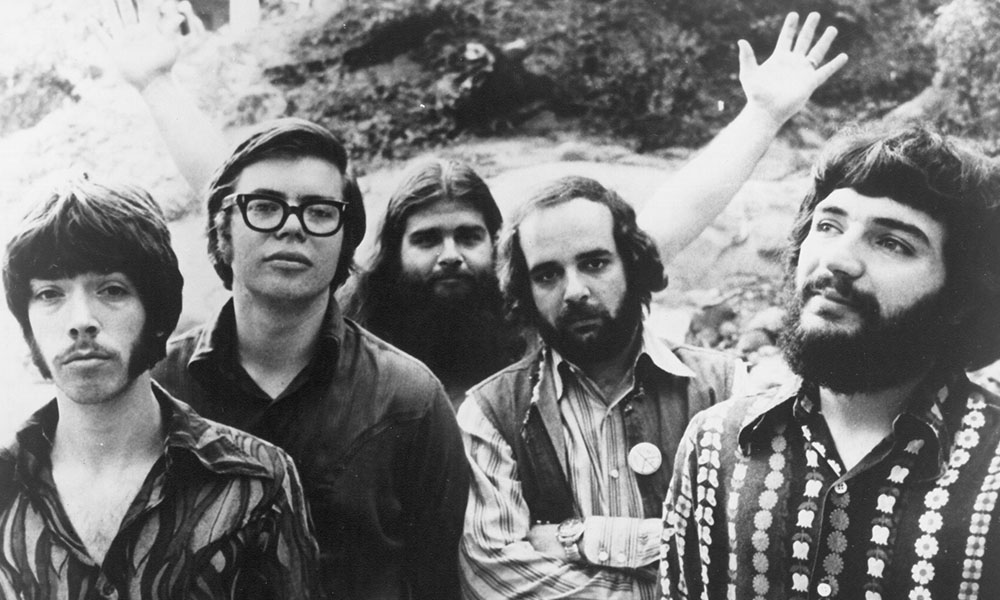 Canned Heat- Artist Page