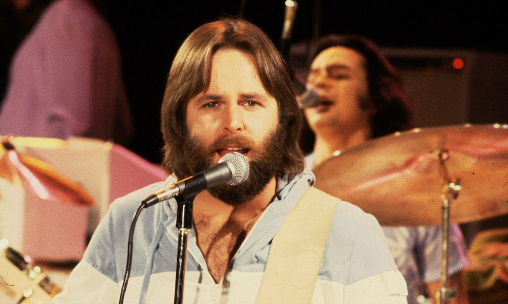 Carl Wilson GettyImages 74651107