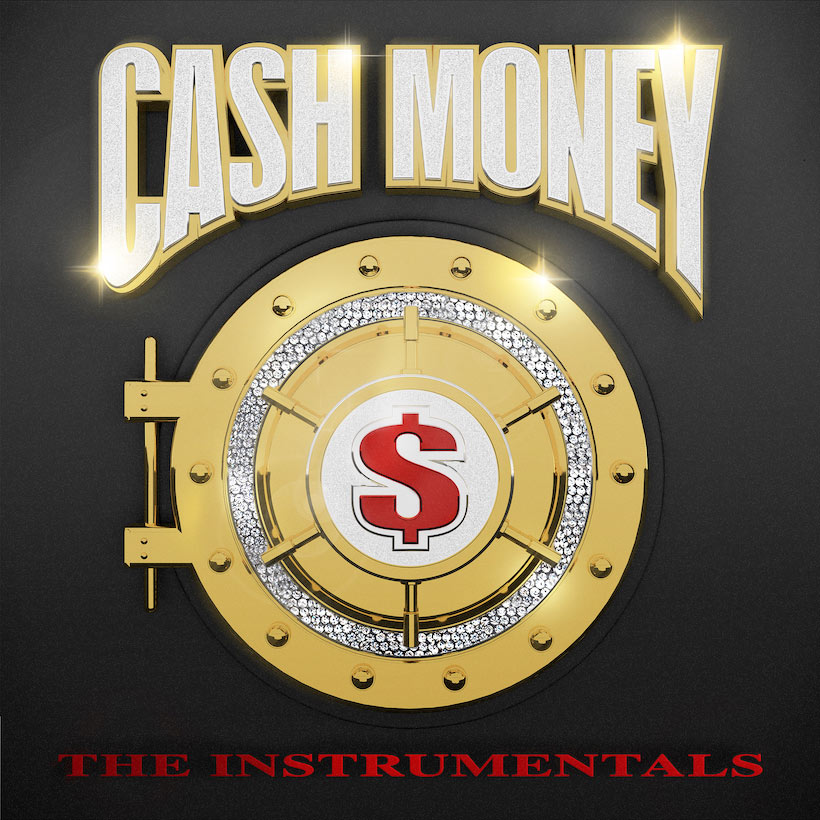Cash Money Instrumentals Collection Gets Digital And Vinyl Release