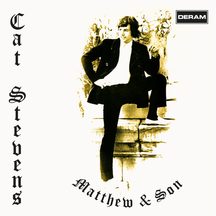 Cat Stevens Matthew & Son