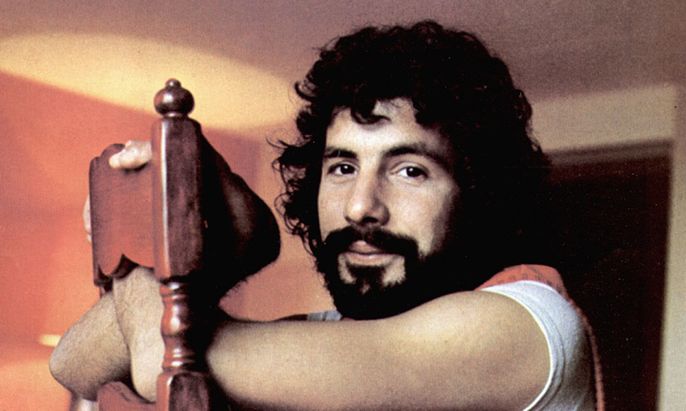 Cat Stevens The Epitome Of The Singer Songwriter Udiscover Music