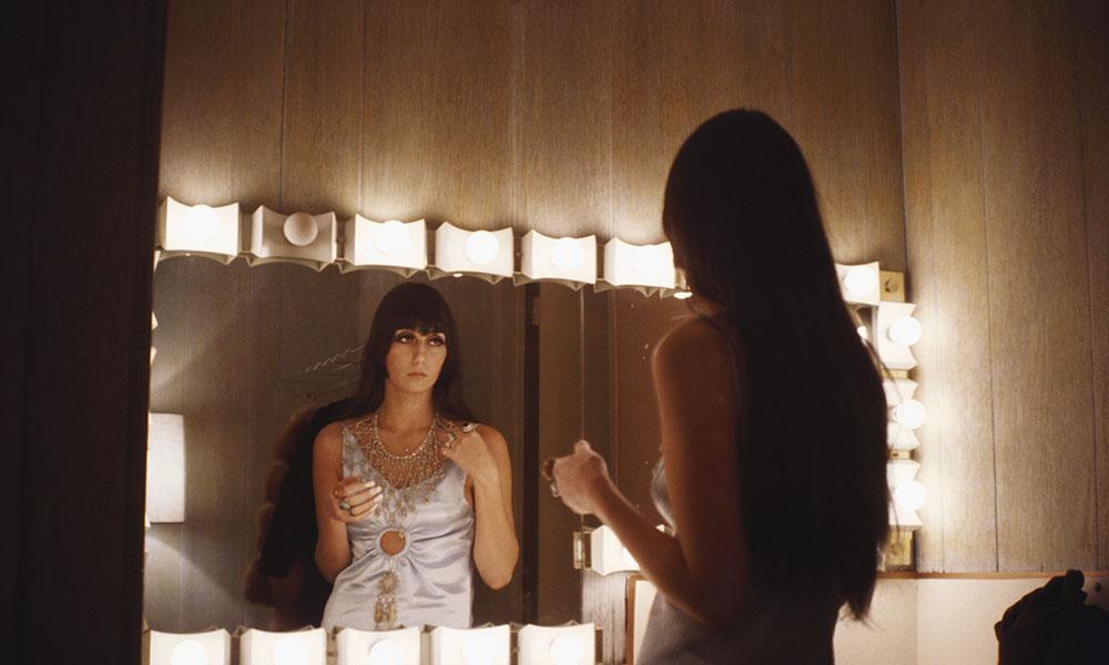 Cher - Artist Page